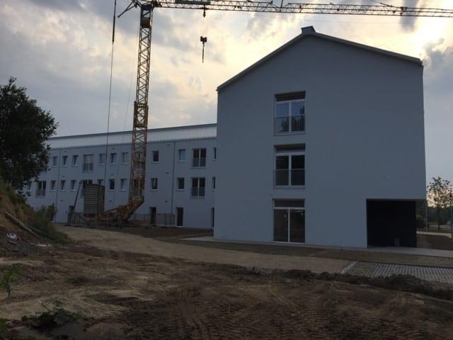 Szpital Psychiatryczny w Koszalinie ulica Sarzyńska